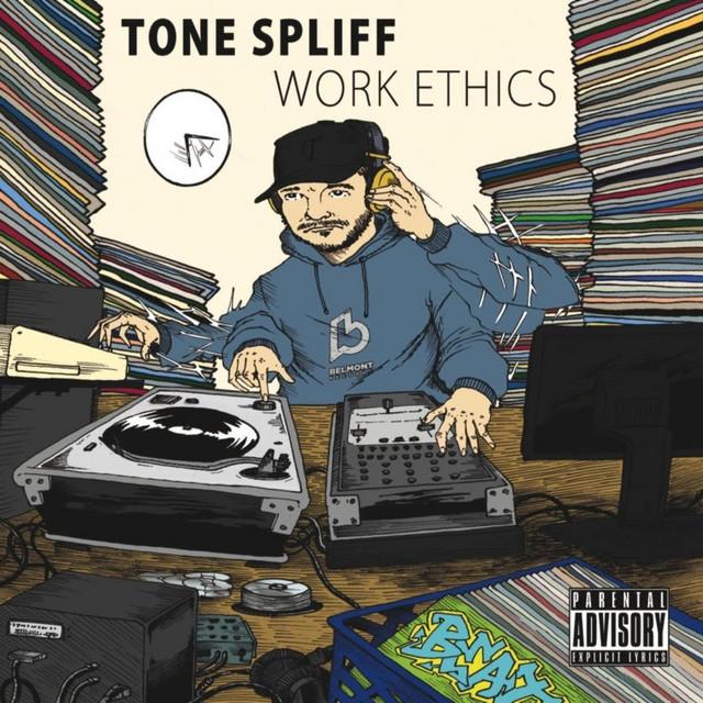 Artwork for The Chosen by Tone Spliff