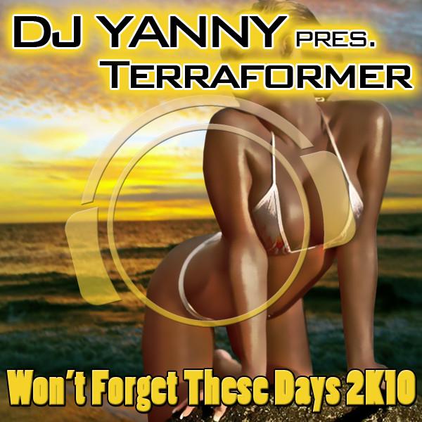 DJ Yanny