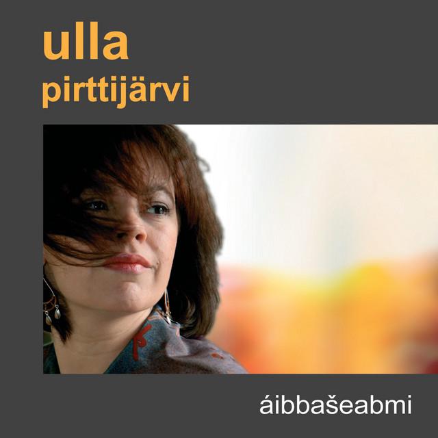 Ulla Pirttijärvi