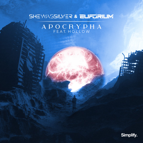 Apocrypha (feat. Hollow) Image