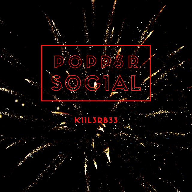 POPP3R SOC1AL