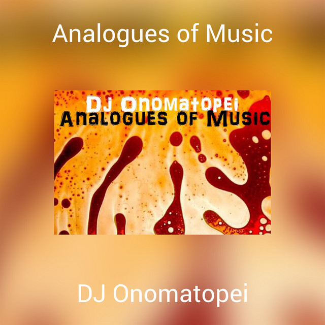 Analogues of Music