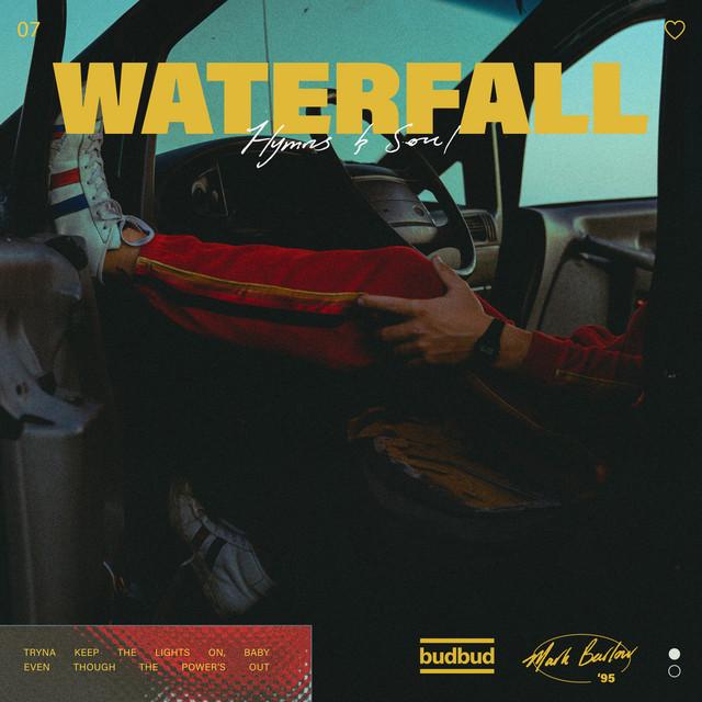 Mark Barlow - Waterfall