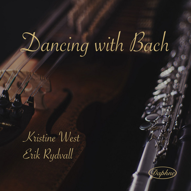 Dancing with Bach