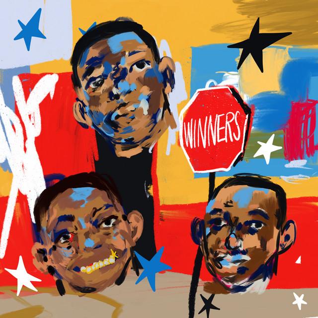 Winners (feat. Yxng Bane, Chance The Rapper & Joey Purp)
