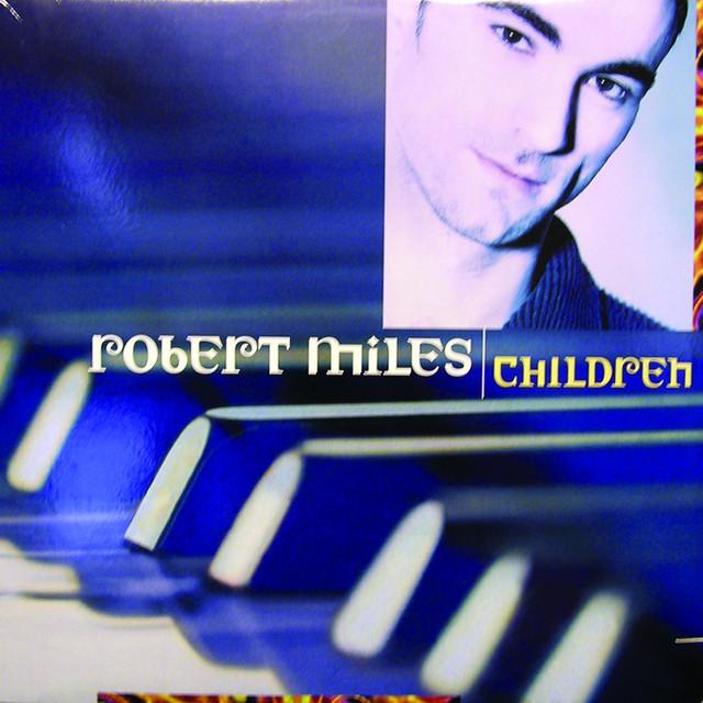 Children (96) album cover