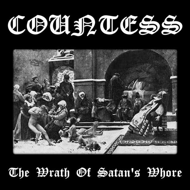 The Wrath of Satan's Whore