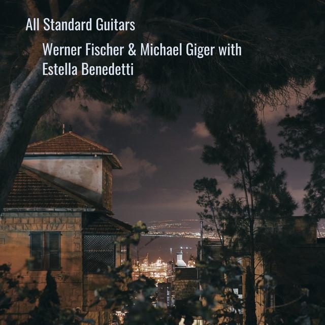 All Standard Guitars
