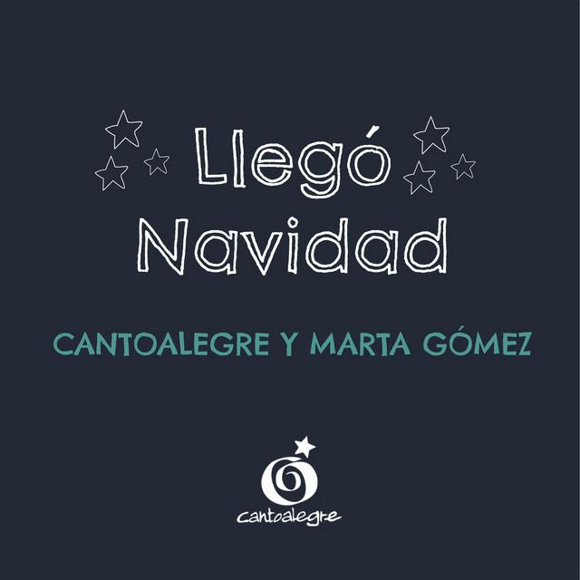 Llegó Navidad by Marta Gómez
