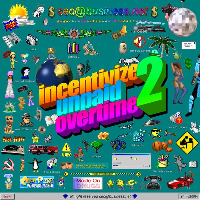 incentivize unpaid overtime 2