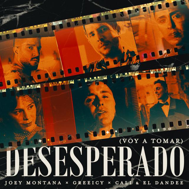 Desesperado (Voy A Tomar) - Desesperado (Voy A Tomar)
