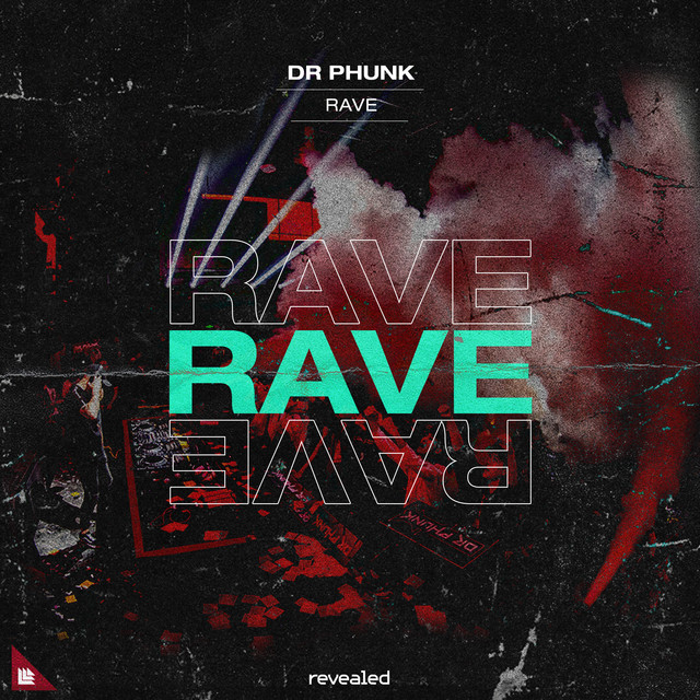 Dr Phunk - Rave