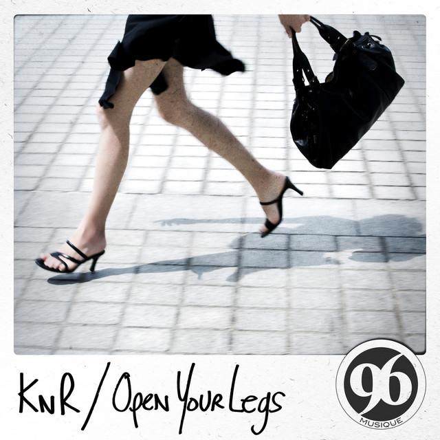 Open Your Legs