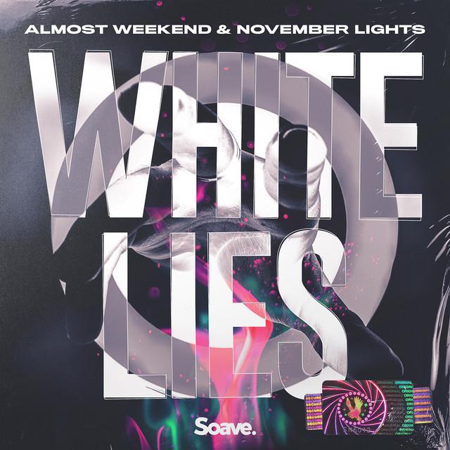 White Lies Image