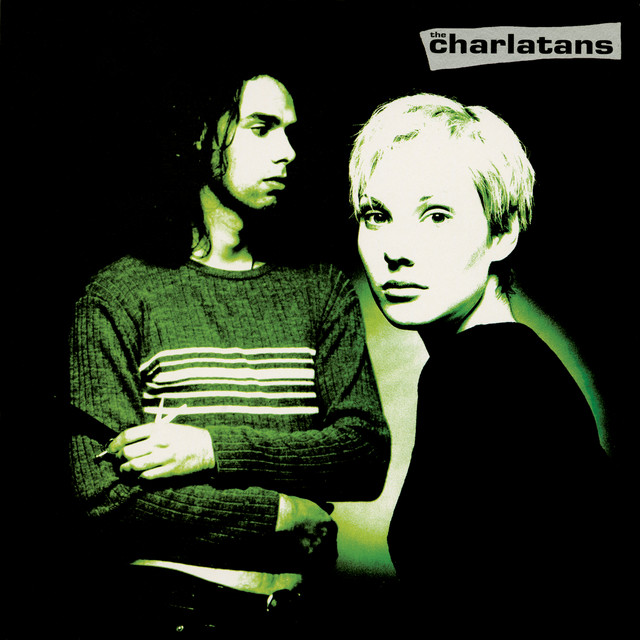 The Charlatans  Up To Our Hips :Replay