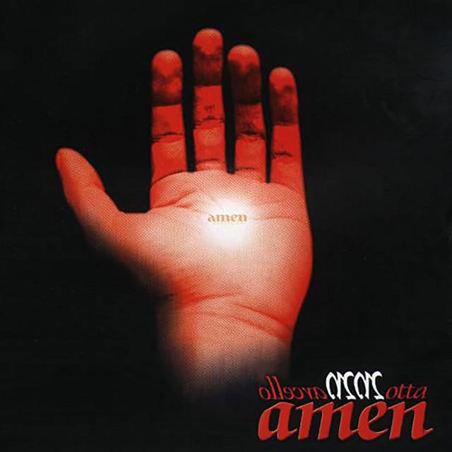Amen - Decir adiós