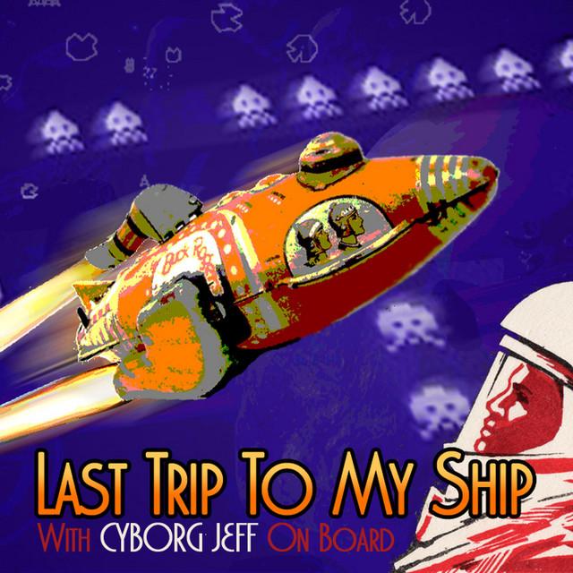 Last Trip on My Ship S.E.