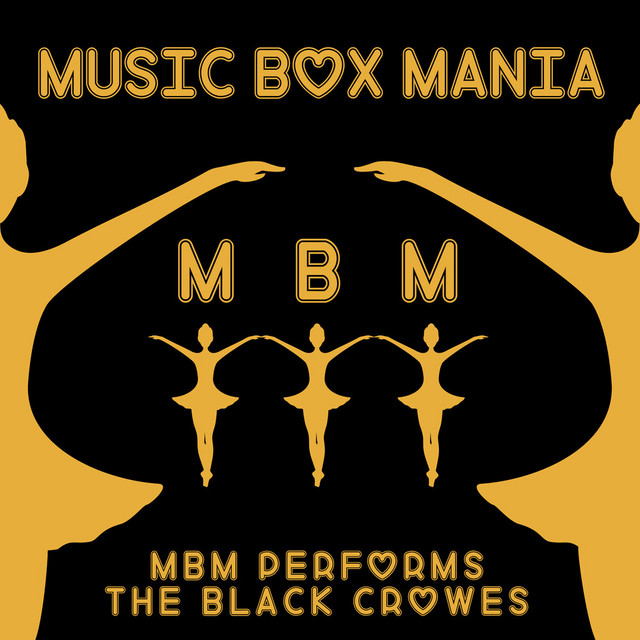 MBM Performs the Black Crowes