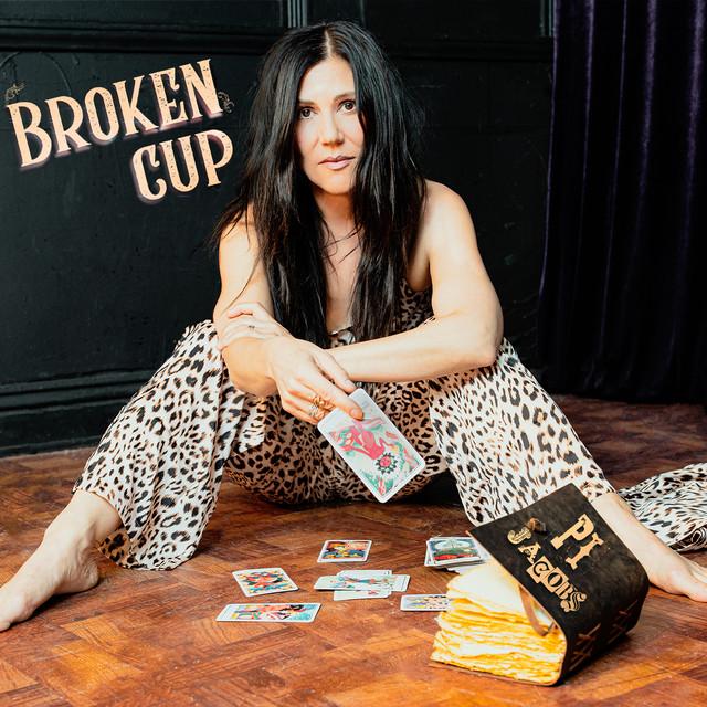 Broken Cup (Live)