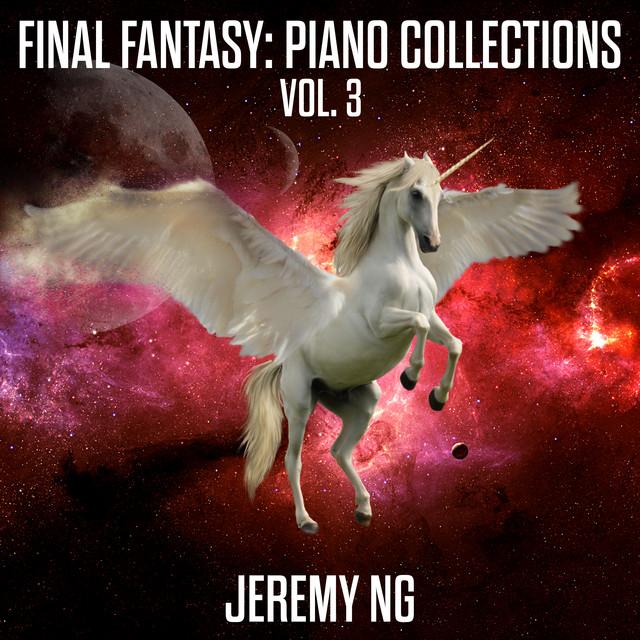 Final Fantasy: Piano Collections, Vol. 3