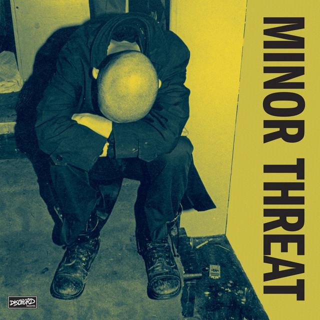 Minor Threat album cover