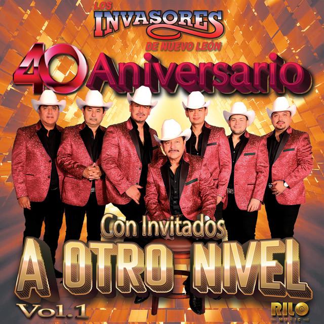 40 Aniversario Con Invitados a Otro Nivel, Vol. 1