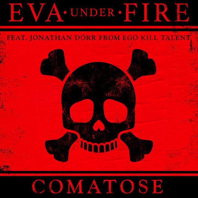 Comatose (feat. Jonathan Dörr of Ego Kill Talent)
