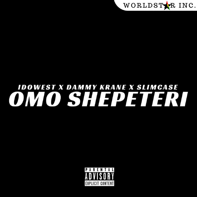 Omo Shepeteri
