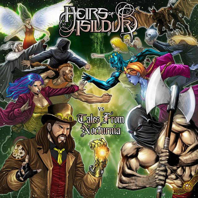 Heirs of Isildur