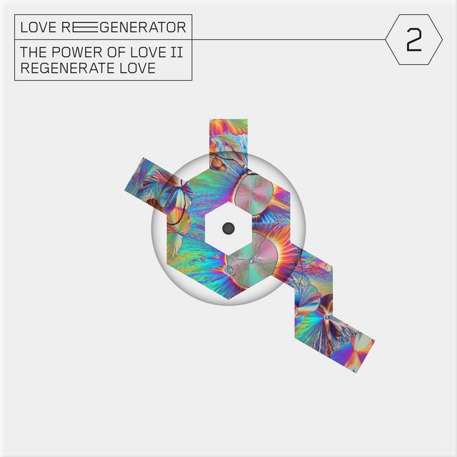 Love Regenerator 2