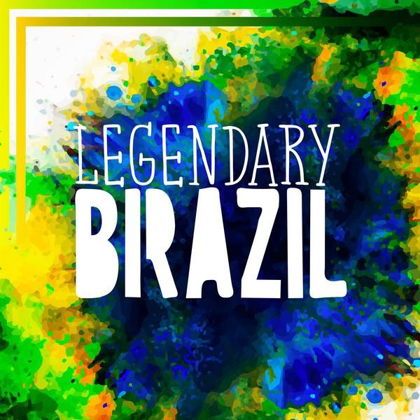 Legendary Brazil