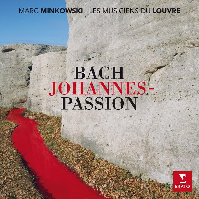 "Bach, JS: St John Passion, BWV 245, Part 2: No. 35 ""Zerfliesse, mein Herze"" (Soprano)"