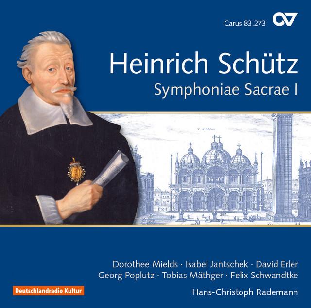 Schütz: Symphoniae sacrae I, Op. 6