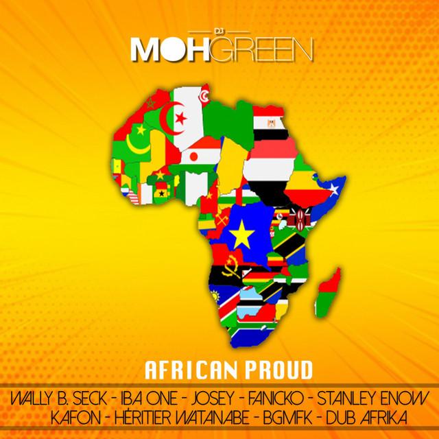 African Proud