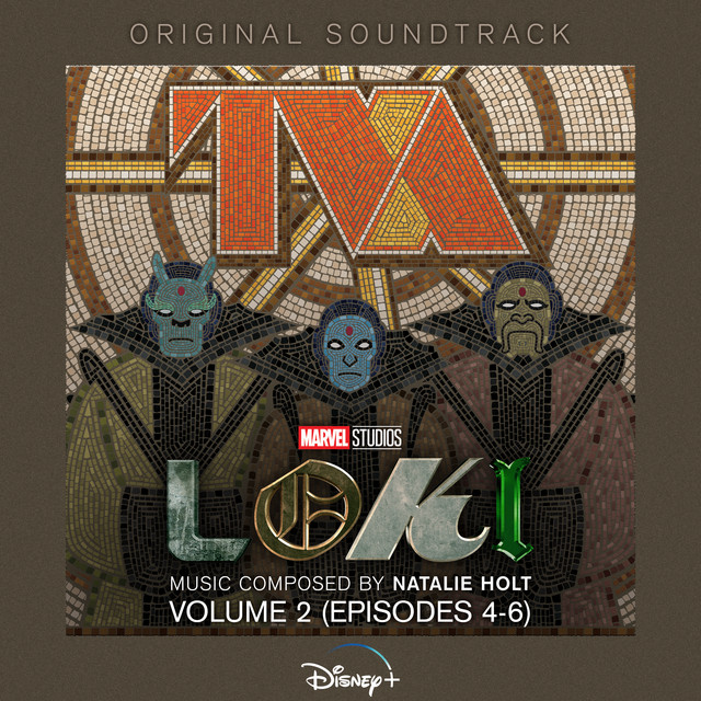 Loki: Vol. 2 (Episodes 4-6) [Original Soundtrack]