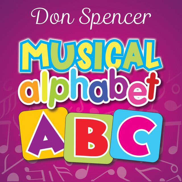 Musical Alphabet by Don Spencer