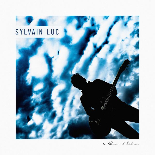 Sylvain Luc by Renaud Letang