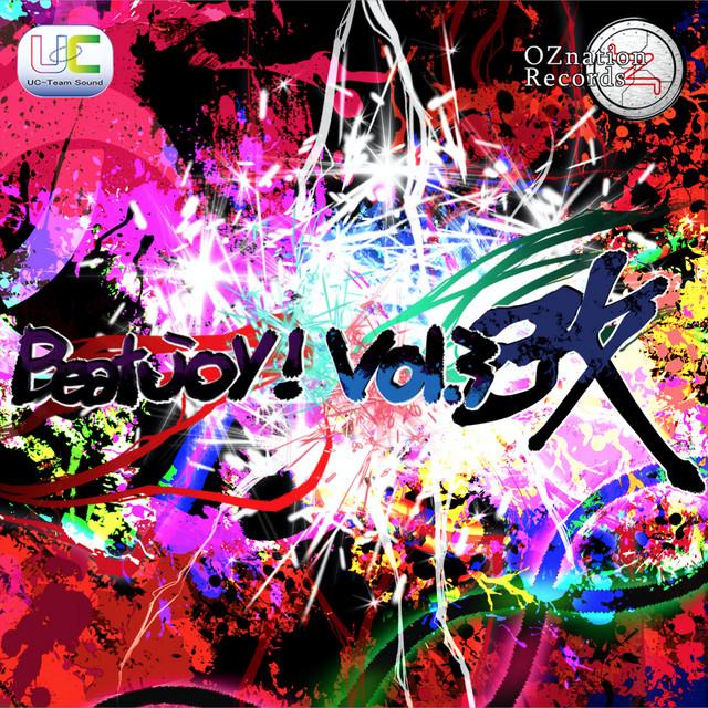 beat joy! vol.3 改 Image