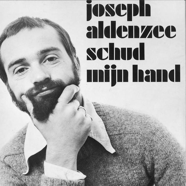 Joseph Aldenzee