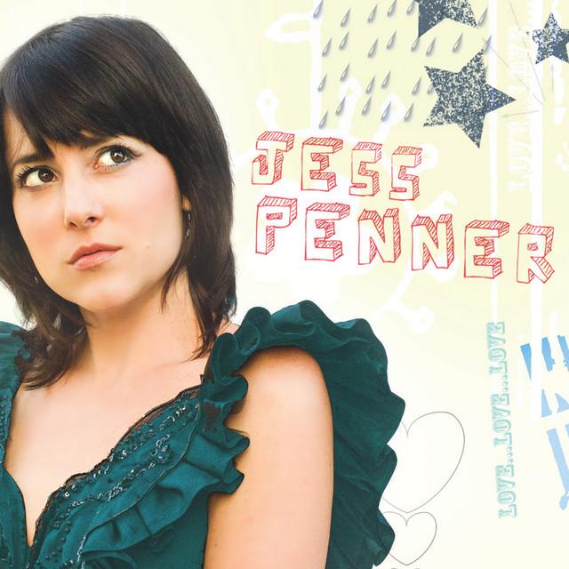 Love, Love, Love by Jess Penner