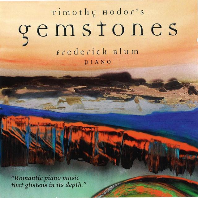 Timothy Hodor´s gemstones