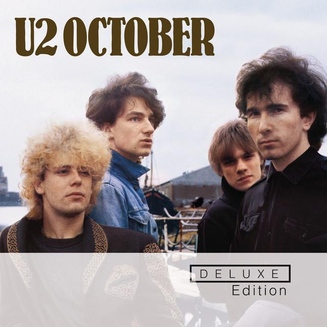 October (2008 Remaster) album cover
