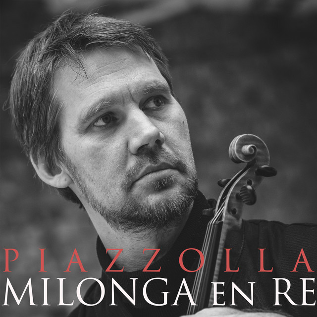 Milonga en Re (Home version)