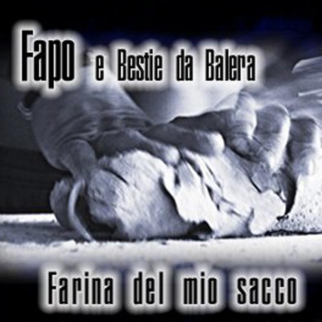 Fapo e Bestie da Balera