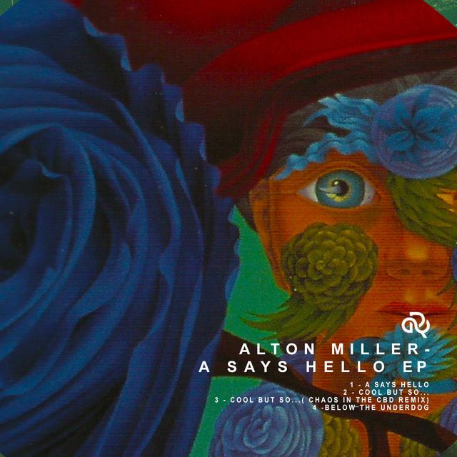 Alton Miller Vinyl