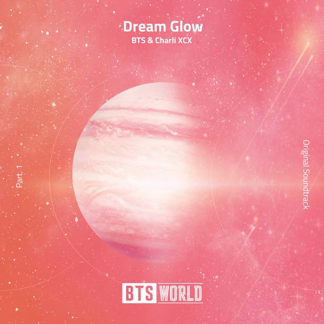 BTS Dream Glow (BTS World Original Soundtrack) - Pt. 1 acapella