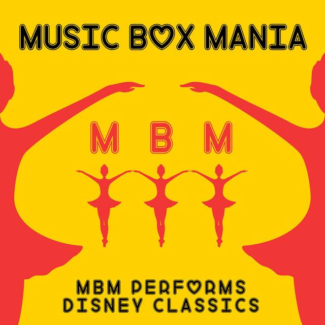 MBM Performs Disney Classics, Vol. 1