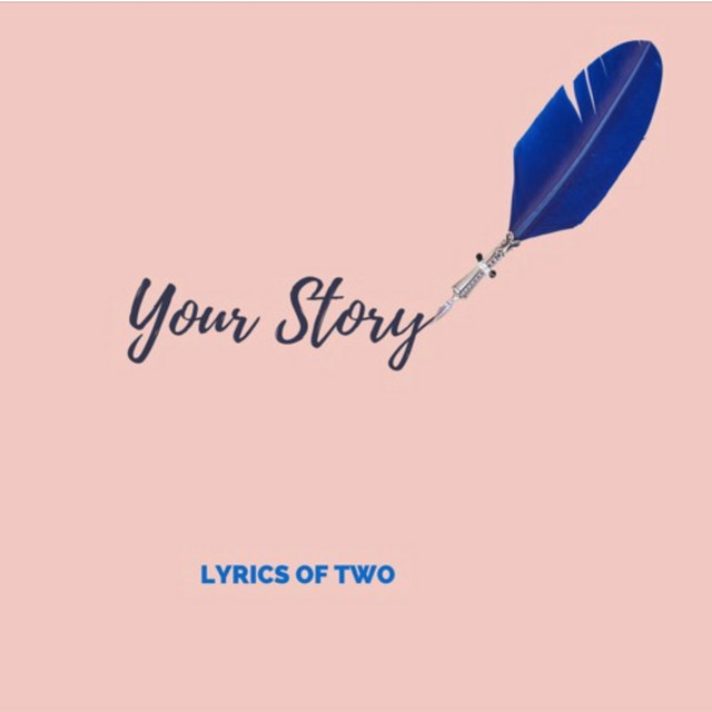 Your Story cover
