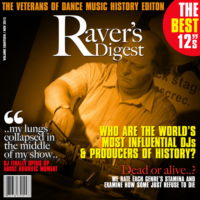 Ravers Digest (November 2013)