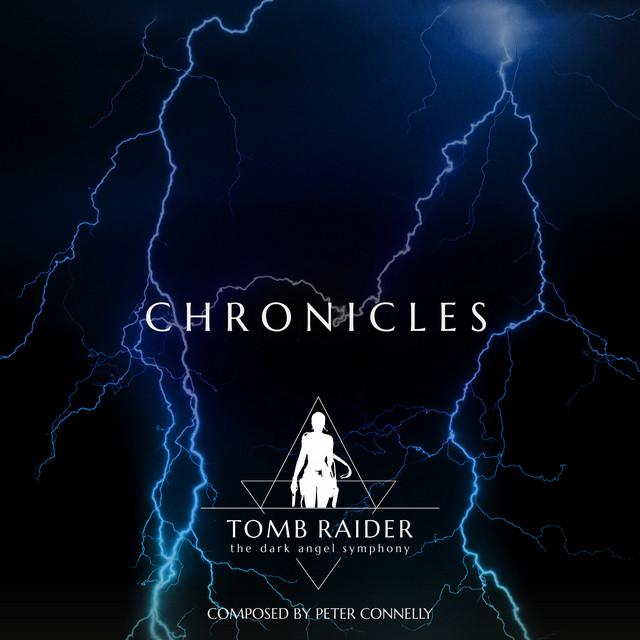 Tomb Raider - Chronicles